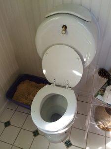 Отпушване на тоалетна 4