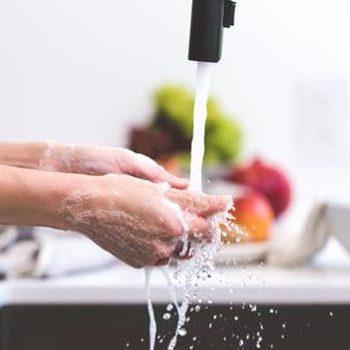 Отпушване на мивка 3