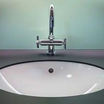 Отпушване на мивка 6