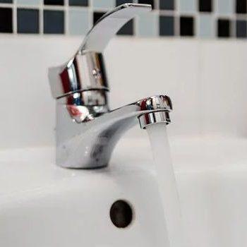 Отпушване на мивка 14