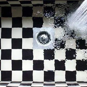 Отпушване на мивка 15