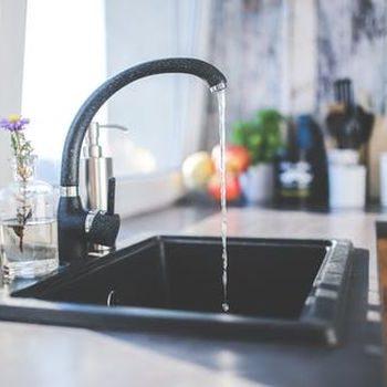 Отпушване на мивка 20