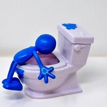 Отпушване на тоалетна 25