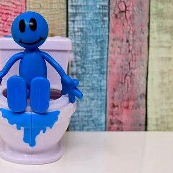 Отпушване на тоалетна 18
