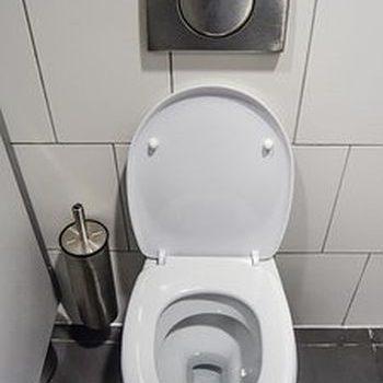 Отпушване на тоалетна 14