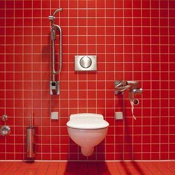 Отпушване на тоалетна 12