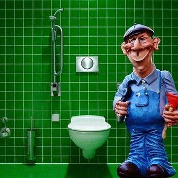 Отпушване на тоалетна 8